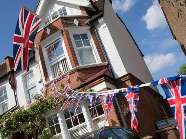 Lima Negara dengan Permintaan Rumah yang Melonjak