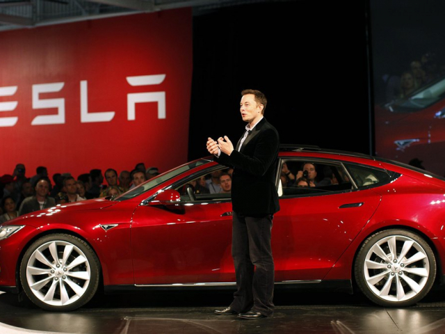 Lucrative investment: Tesla shares to zoom 5 times by 2025