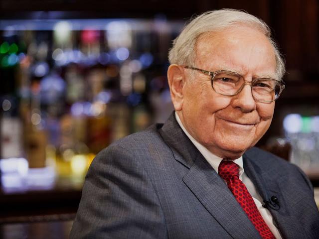 Warren Buffett's portfolio shares grow nearly sevenfold in one year