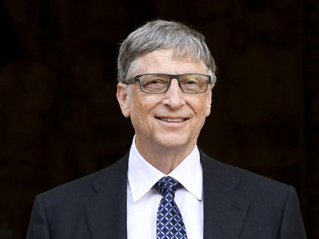 Top 8 wealthiest people according to Forbes World's Billionaires List