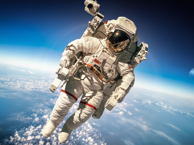 Space stocks that deserve attention