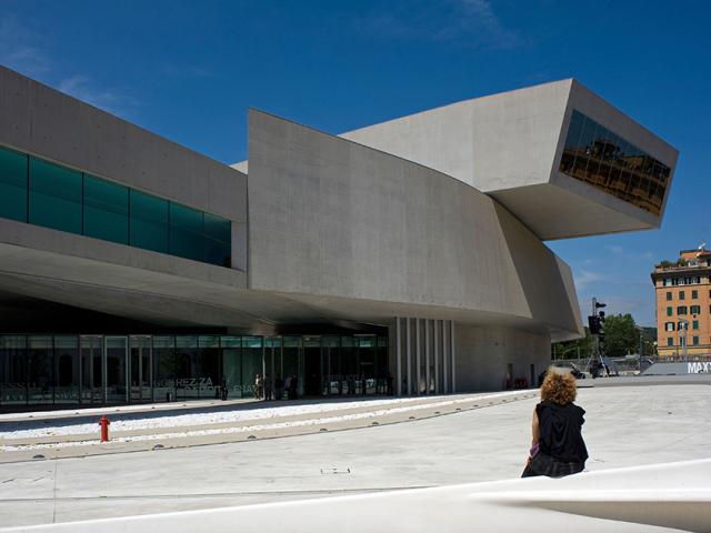 Futuristic architecture: Top 7 revolutionary projects by Zaha Hadid