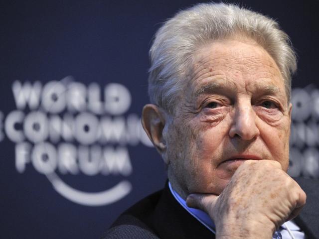 What has Soros got in his portfolio?