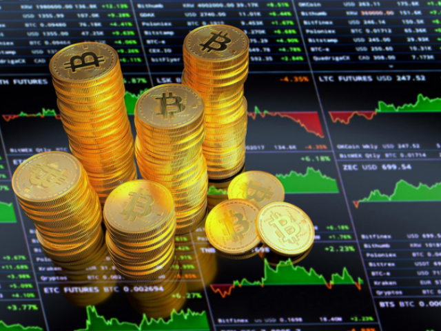 5 main physiological traps for novice crypto traders