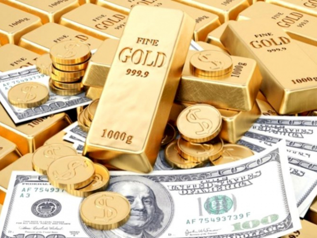 5 reasons to invest in gold