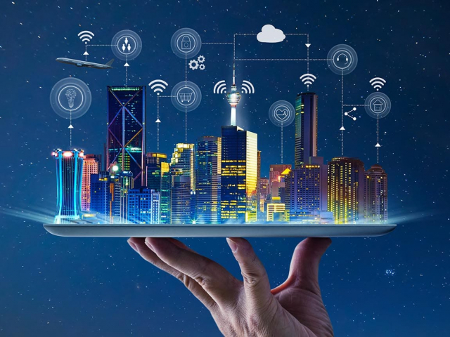 Three prosperous IoT sectors to invest in