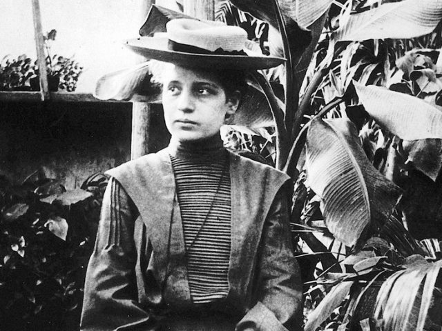 6 female scientists that never received recognition they deserved
