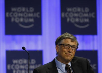 The most high-powered persons of the world according to Forbes