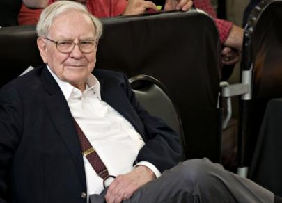 Seis consejos de Warren Buffett