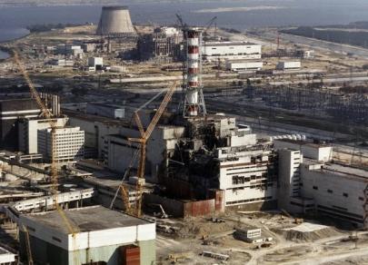 أكبر 7 كوارث في محطات الطاقة النووية