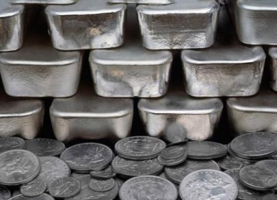 5 причин вкладывать на серебро