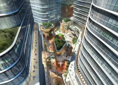 World's most ambitious urban development projects