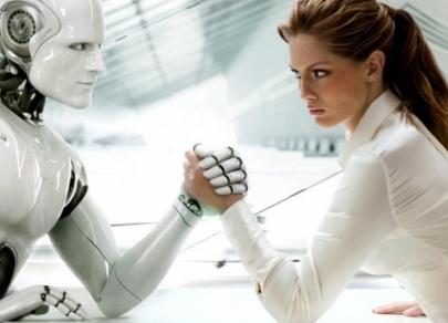 Seis formas de seguir siendo competitivo en la era robótica