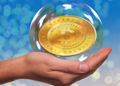 Five reasons why Bitcoin is not a bubble