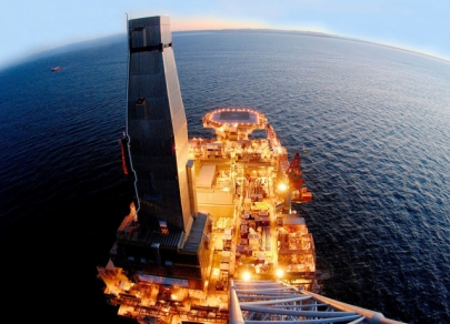 10 zemí s největším vlivem na světový trh s ropou