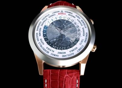 Самые редкие часы в мире 2017 – Only Watch