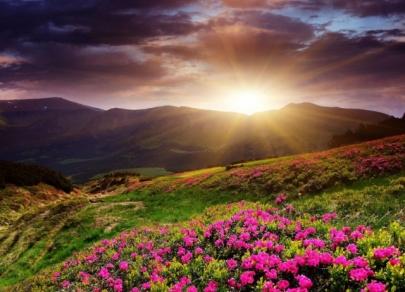 Топ-5 самых красивых горных вершин