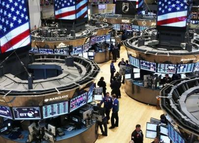 Как заработать на американском рынке