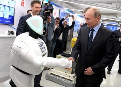 Какие технологии появятся в России в ближайшие три года