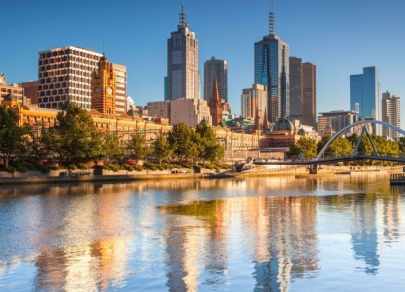10 bandar-bandar dengan harga rumah yang paling pesat berkembang