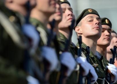 Топ-10 стран с самыми мощными армиями в мире