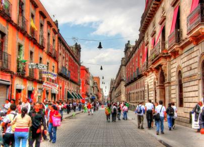 10 bandar terbaik di dunia menjadi lebih mahal