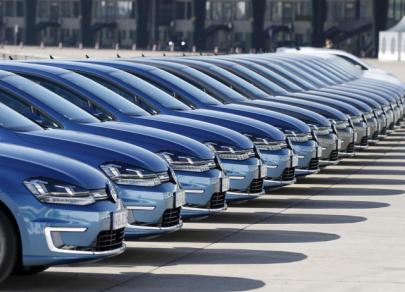 Top 5 des principaux marchés automobiles en Europe