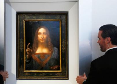 Топ-10 самых дорогих картин в мире
