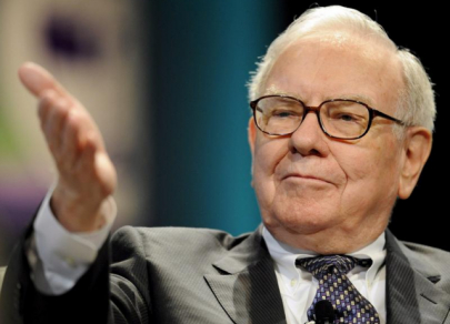 How to become successful (Warren Buffett method)