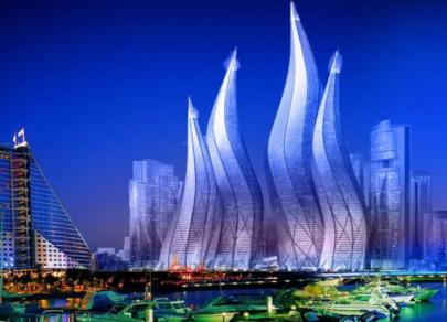 Топ-10 влиятельных мегаполисов мира