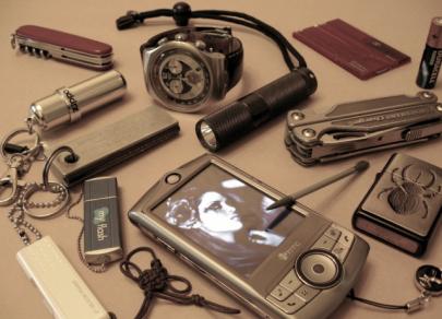 Six impressive smartphone gadgets