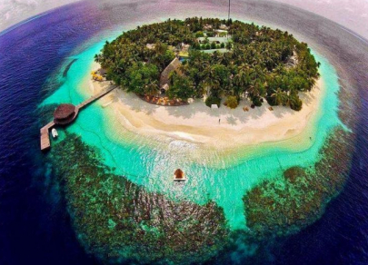 Top 10 delightful small places
