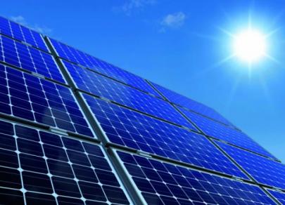 Eight American corporations using solar energy