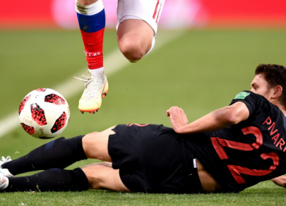 From Saudi Arabia to Croatia: how Russia fought at the 2018 World Cup