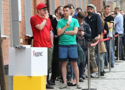 Стартовали продажи умной колонки от «Яндекс»: чем она отличается от конкурентов