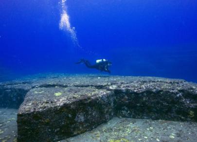 Nejúžasnější zajímavosti světa pod vodou