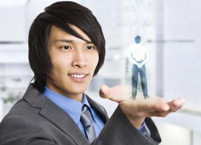 Sociální sítě: pohled z budoucnosti