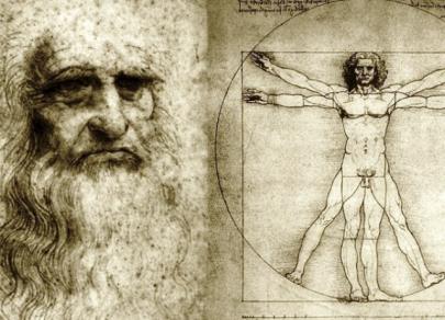 Osm vynálezů Leonarda Da Vinciho, které předběhly svou dobu