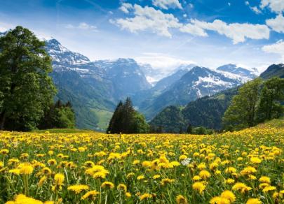 EPI-2018: Топ-10 самых экологически чистых стран мира