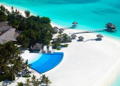 Nejkrásnější nekonečné bazény na světě
