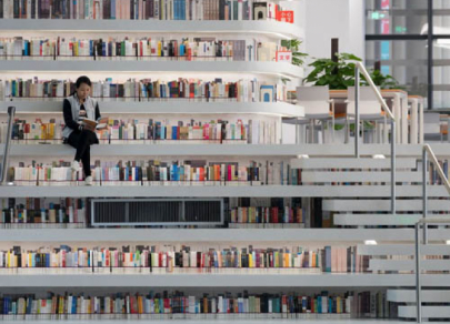 Top 10 world's best libraries