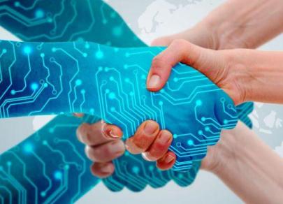 Seis profesiones serán robotizadas