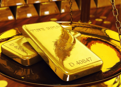 Odborníci poskytli výhled na ceny zlata do konce roku 2018