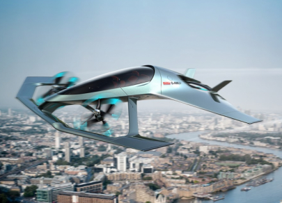Passenger drones: the future of unmanned transport