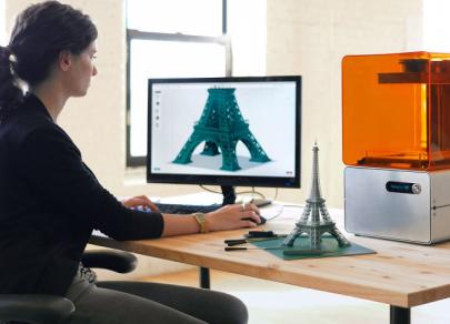 Pięć rentownych pomysłów wykorzystania drukarki 3D