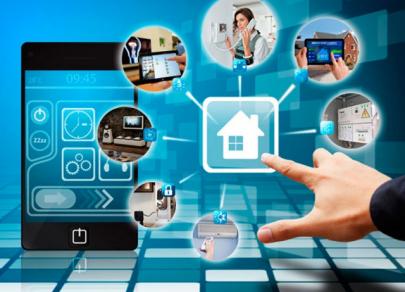 Dom przyszłości: zbiór inteligentnych technologii