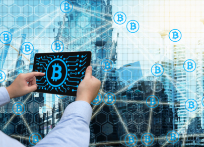 Five innovative scenarios of blockchain technology use