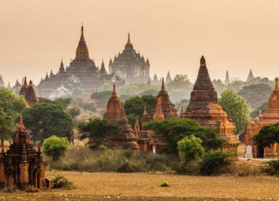 Ten best places to travel in October