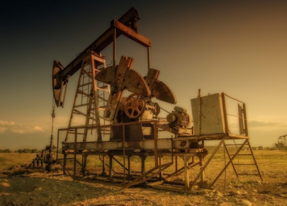 Top 5 world's largest oil fields
