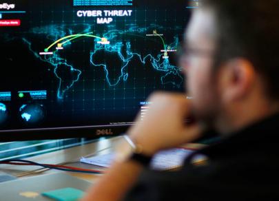 Co zagraża sektorowi finansowemu: Top trendów cyberbezpieczeństwa 2018 roku